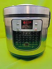 Мультиварка BITEK на 45 программ, йогуртница (BT-00045)