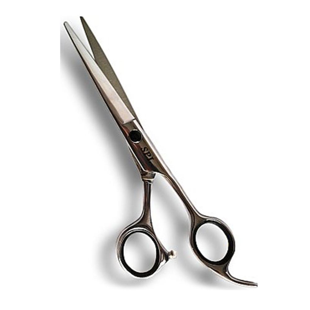Ножиці перукарські прямі SPL 90013-60