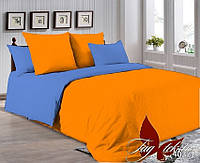 Комплект постельного белья Евро P-1263(4037) ТМ TAG Evro, постельное белье евро