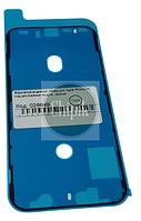 Водонепроницаемый стикер для Apple iPhone XS под дисплейный модуль, черный