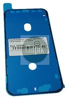 Водонепроницаемый стикер для Apple iPhone XR под дисплейный модуль, черный