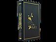 """Книга в шкіряній палітурці і подарунковому футлярі """"Життя і ловля прісноводних риб"""" Л. П. Сабанєєв., фото 3"""