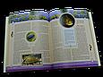 """Книга в шкіряній палітурці і подарунковому футлярі """"Життя і ловля прісноводних риб"""" Л. П. Сабанєєв., фото 4"""