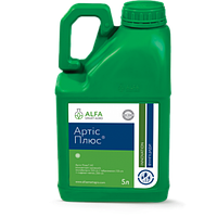 Фунгіцид ALFA Smart Agro Артіс Плюс (5л)