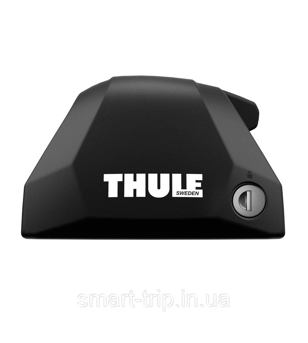 Комплект упорів на інтегрований рейлінг Thule Edge Flush Rail 7206