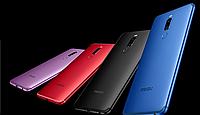 """Meizu Note 8 Global Version 4/64Gb 6"""" Full HD+ / Snapdragon 632 / Камеры 12+5 Мп  / 3600мАч /"""