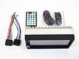2din Магнитола Pioneer 7019 USB+SD+Bluetooth+ПУЛЬТ НА РУЛЬ (короткая база), фото 6