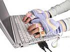 Нагревательные элементы в перчатки / одежду с питанием от USB до 50 градусов №2 - 1 X 8*6 см, ламинат, USB, фото 6