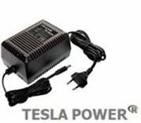 Блок питания Tesla P-1000 трансформаторный