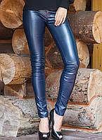 Модные женские брюки | Кожаные sk
