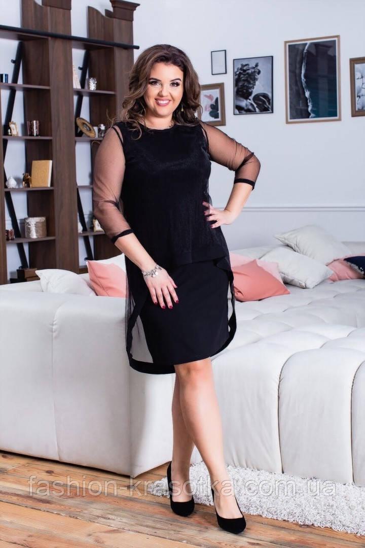 Шикарное женское вечернее платье,размеры:48-50,52-54,56-58.