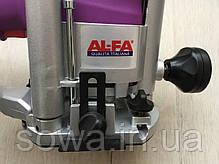 ✔️ Станок фрезерный AL-FA ER205 / 1600W, фото 3