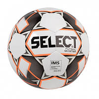 Мяч футзальный SELECT Futsal Master Shiny (IMS) Артикул: 104343