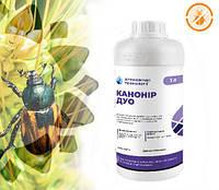 Канонир Дуо, инсектицид Агрохимические Технологии, тара 5 л
