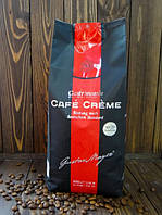 Кофе зерновой Gustav Mayer Cafe Creme пачка 1 кг