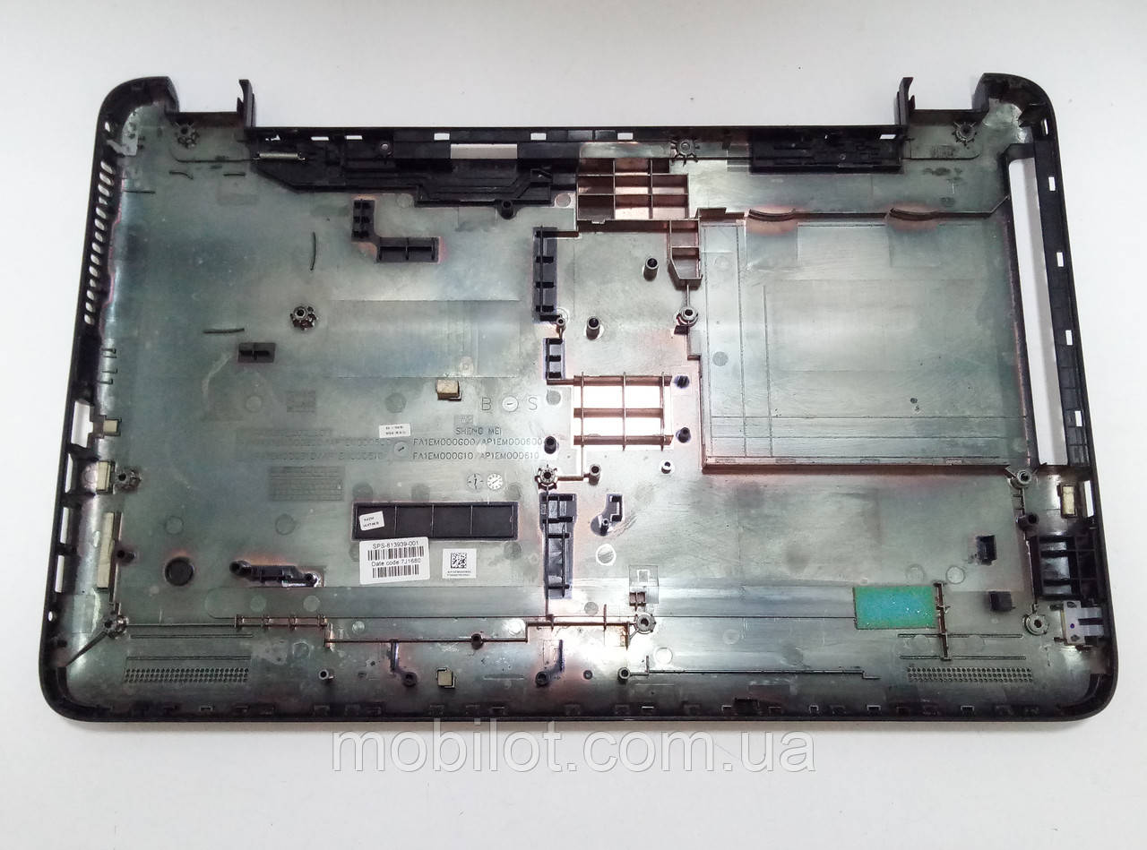 Часть корпуса (Поддон) HP 250 G4 (NZ-8070)