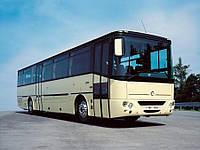 Лобове скло для автобусів Karosa C 956 Axer / Irisbus Axer
