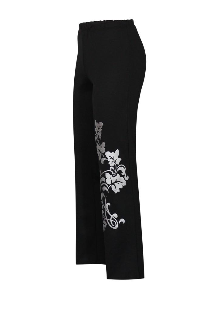 Трикотажные брюки для женщин Лоза