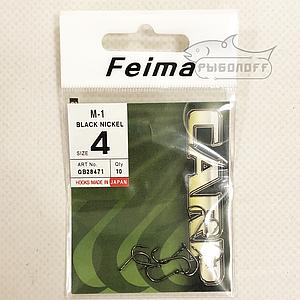 Крючок Feima М-1 №4