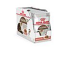 Корм для котов AGEING +12 wet in gravy   0,085 кг, фото 2
