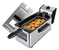 Фритюрница Sonifer Deep Fryer SF-1003