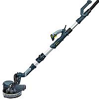 Телескопическая шлифовальная машина с пылеотводом ТITAN PTSM80230LC (жираф)