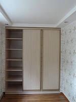 Шкафы - купе в комнату