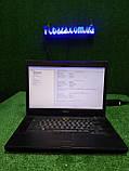 "15,6"" Dell Latitude e6510 \ Intel i5 m540 2.53-3.07\ 4 ГБ DDR3\ 500 ГБ HDD, фото 4"
