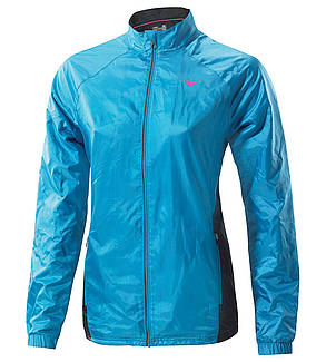 Куртка для бега Mizuno Breath Thermo Jacket (W) J2GE4702-24 , фото 2