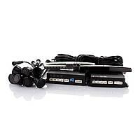 Парктроник для заднего и переднего бампера STEELMATE PTS810MM
