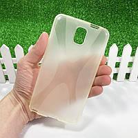 """Силіконовий чохол X-Line для Apple iPhone 6 / iPhone 6S (4.7"""") (Прозрачный)"""