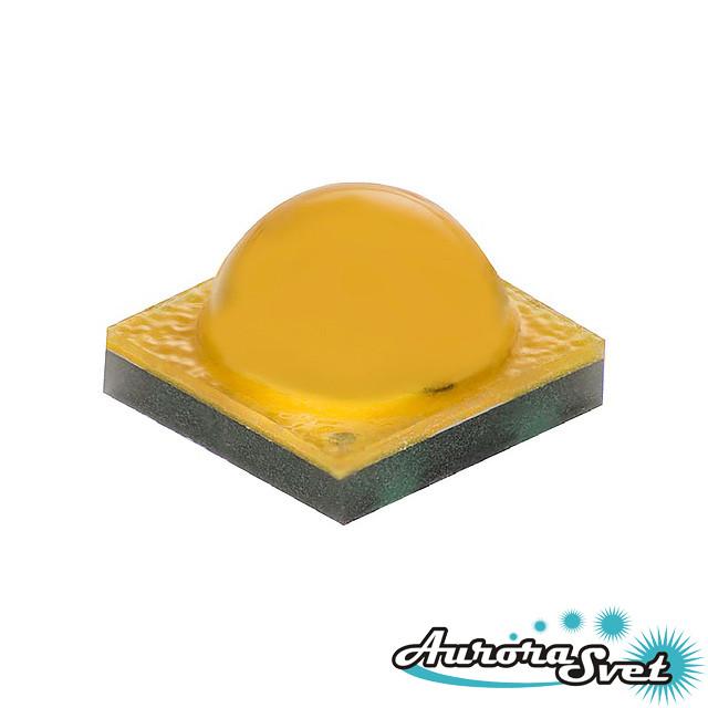 Светодиод Cree XLamp XPE. Светодиод на алюминиевой плате. Светодиод 3000К.