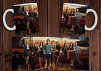 "Чашка ""Riverdale"" №5"