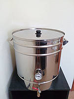 Мини-пивоварня домашняя электрическая 3-в-1 (95 литров)
