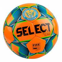 Футзальный мяч Select Futsal Super Fifa (AFU Logo) Размер 4