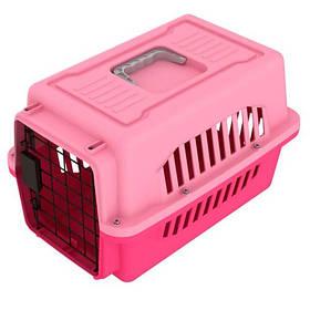 Переноска AnimAll для кошек и собак A1104 47х31х30 см