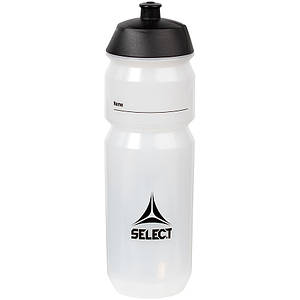 Бутылка для воды SELECT SPORTS WATER BOTTLE (001), белый, 0,7 L