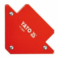 Магнитная струбцина заварки 82х120х13 YATO YT-0863