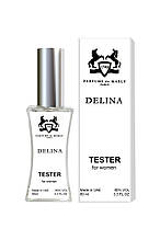 Тестер женский Parfums de Marly Delina, 60 мл.