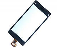 Тачскрин SONY D5503 Xperia Z1 Compact чёрный