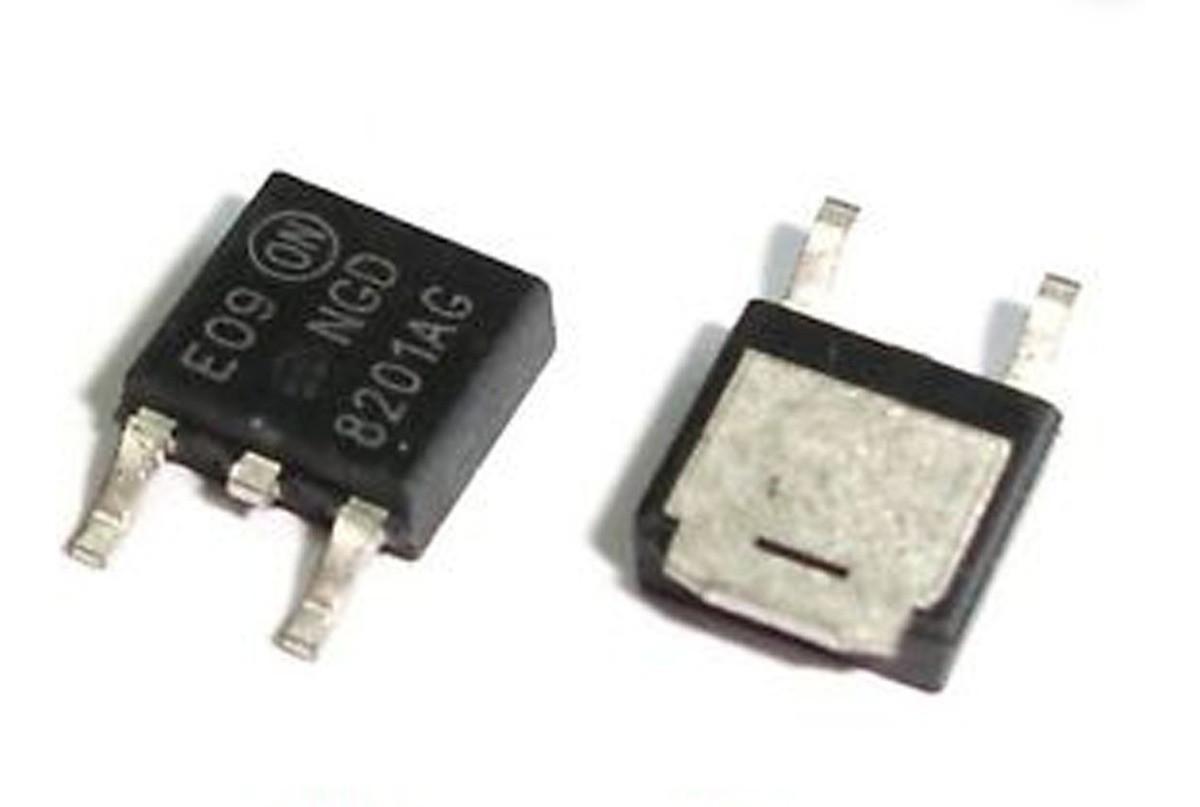 Транзистор NGD8201NG 8201AG
