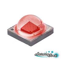 Светодиод Cree XLamp XPE. Светодиод на алюминиевой плате. Светодиод XPEBRD-L1-0000-00601.Красный светодиод