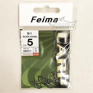 Крючок Feima M-1 №5