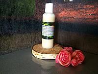 Натуральный шампунь от перхоти ручной работы