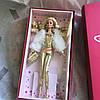Коллекционная Барби Золотая мечта Barbie Golden Dream mattel DGX88  (Индонезия), фото 3