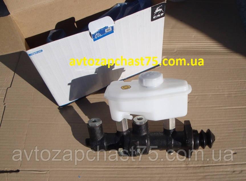 Главный тормозной цилиндр  Газ 53 (Агат, Россия)