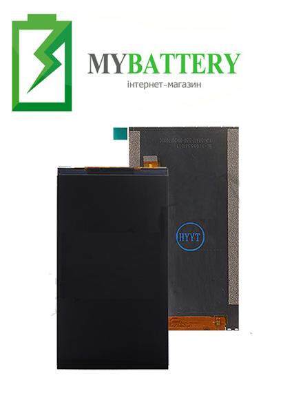 Дисплей (LCD) Oukitel U7 Plus/ U7 Max