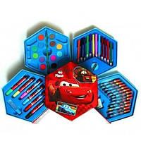 Набор для детского творчества  CARS (46 предметов)