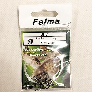 Крючок Feima M-1 №9