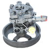 Насос гидроусилителя руля MITSUBISHI GRANDIS 4450A160